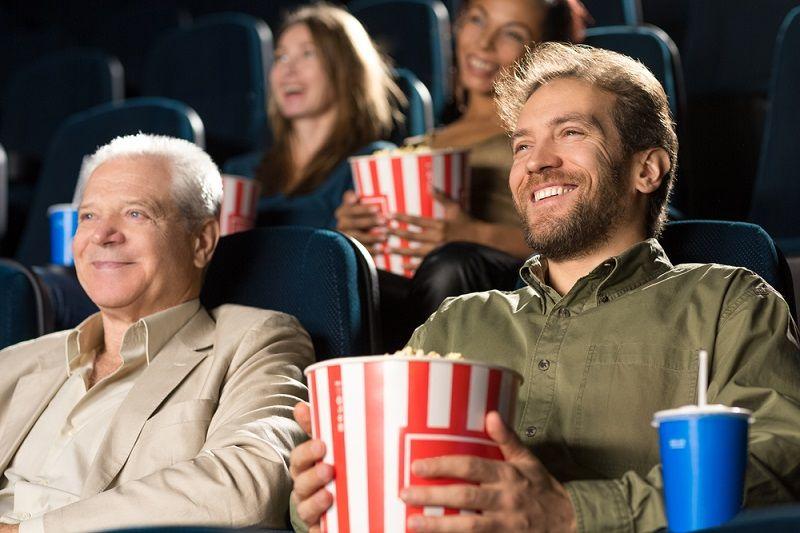 Babalar Günü Filmi