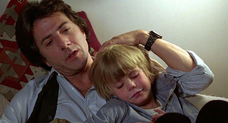 Babalar Günü Filmi Kramer vs. Kramer