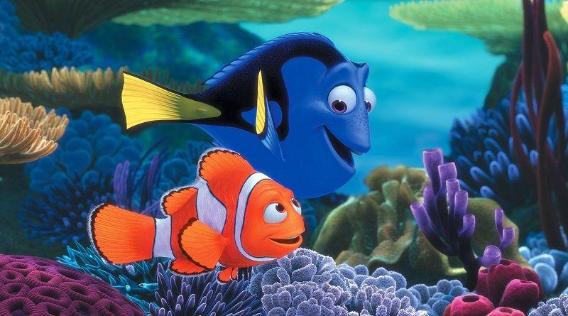 Babalar Günü Filmi Nemo
