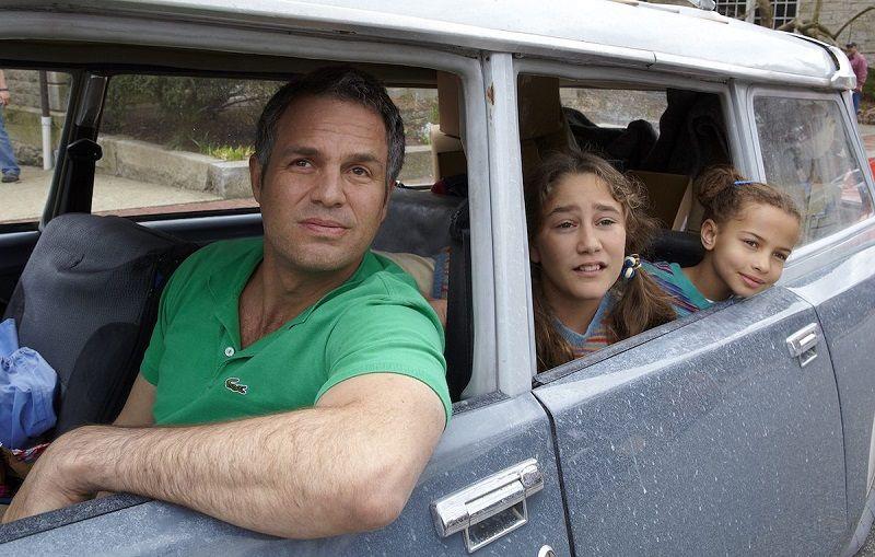 Babalar Günü Filmi Polar Bear