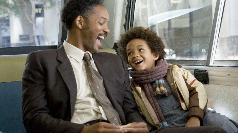 Babalar Günü Filmi Umudunu Kaybetme