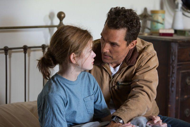 Babalar Günü Filmi Yıldızlararası