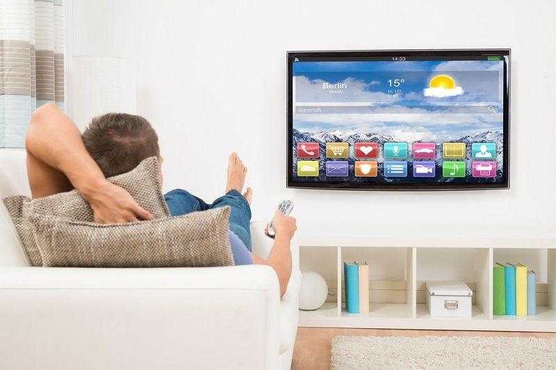 Babalar Günü Hediyeleri Akıllı TV