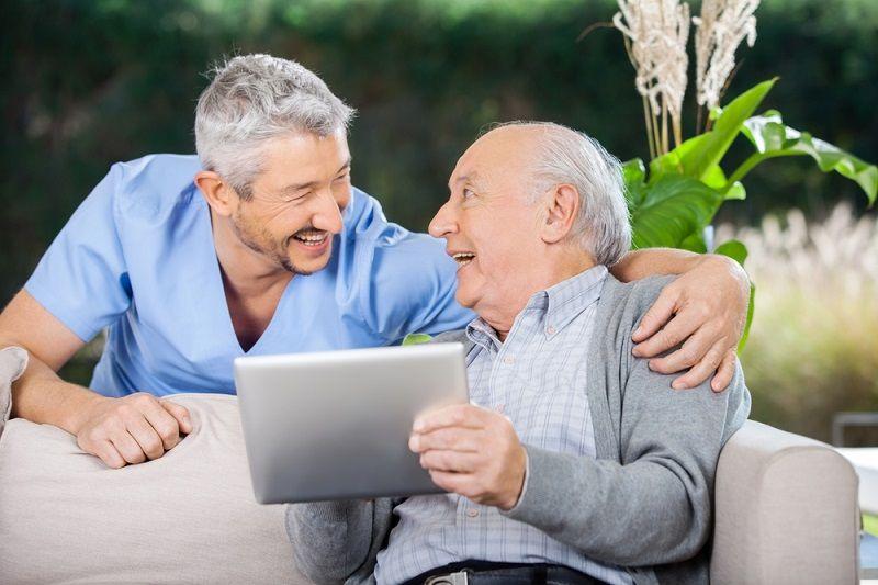 Babalar Günü Hediyeleri Tablet