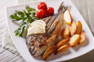 Evde Balık