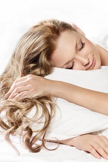Kişisel Bakım Makyajla Uyumak