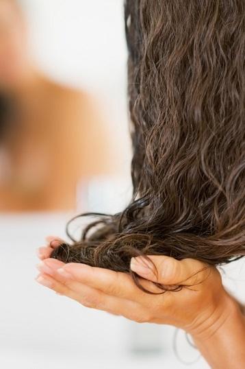 Kişisel Bakım Saç Kremi