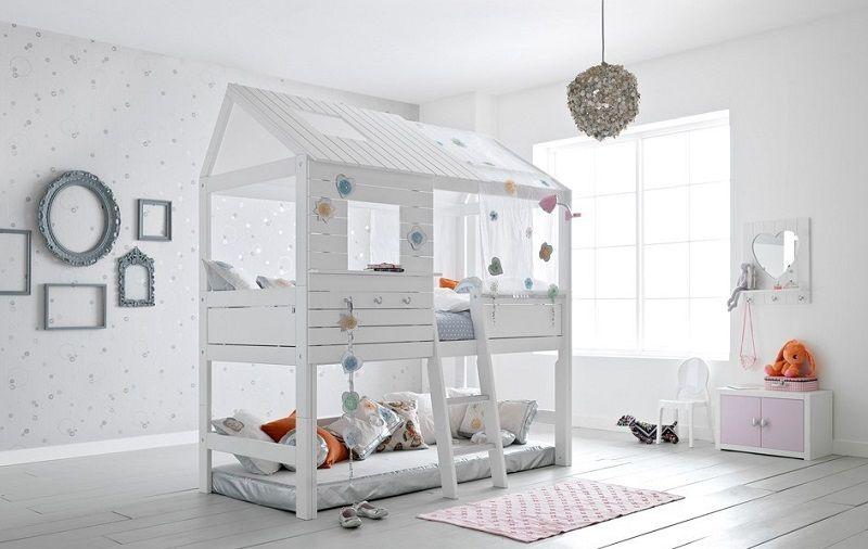 Montessori Bebek Odası