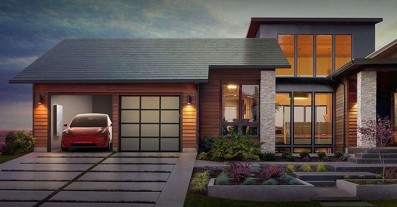 Teknolojik Gelişmeler Tesla