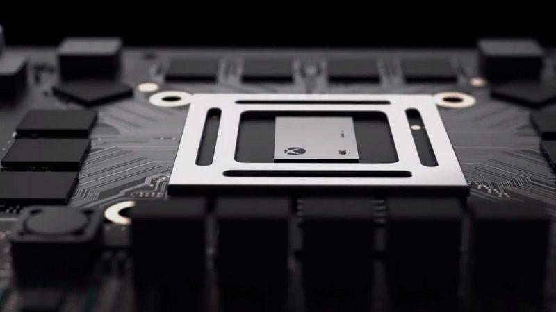 Teknolojik Gelişmeler Xbox