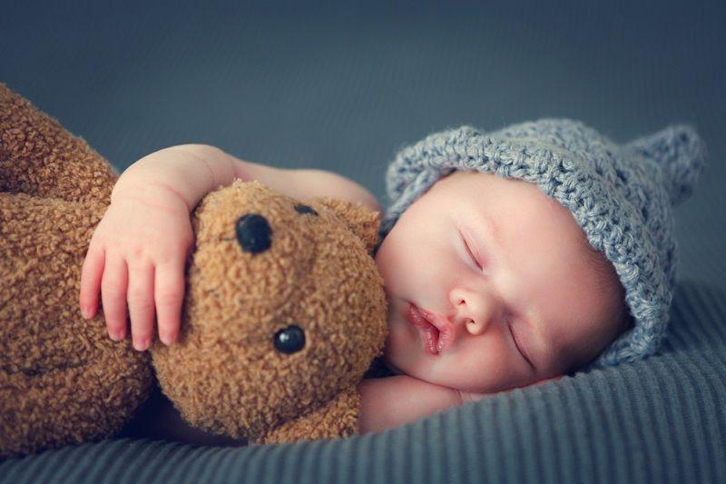 Yengeç Burcu Bebeği Özellikleri