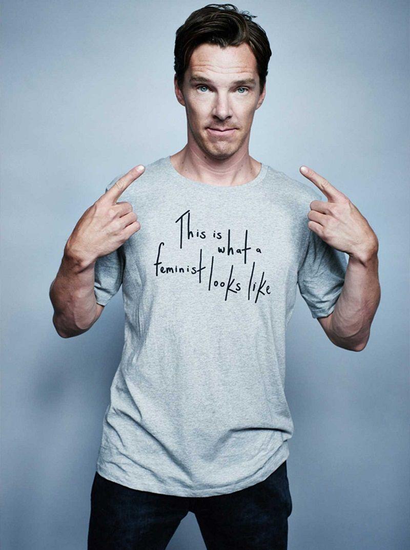 2017 Erkek Modası Slogan