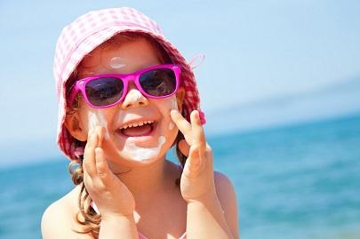 Çocuk Kıyafetleri Güneş Gözlüğü