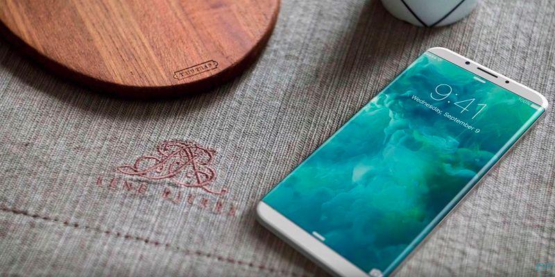 iPhone 8 Ekran