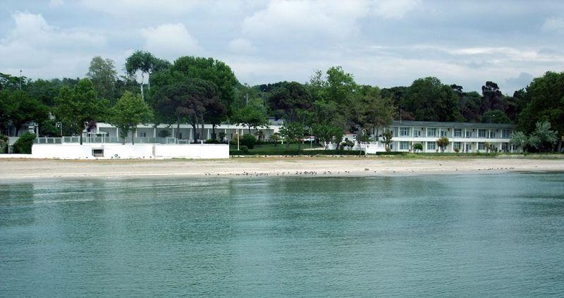 İstanbul Plajları Florya