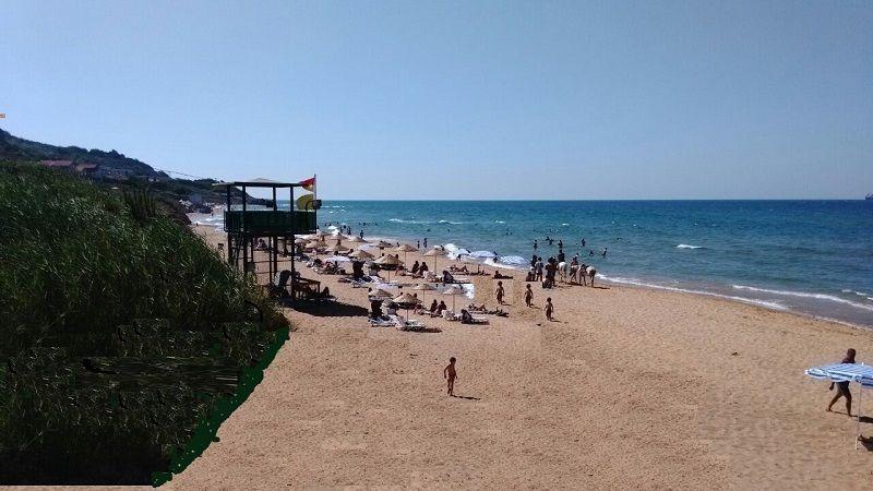 İstanbul Plajları Kilyos