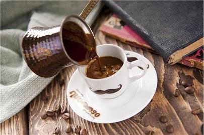 Kahve Markaları Bayram Efendi