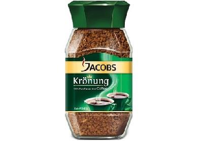 Kahve Markaları Jacobs