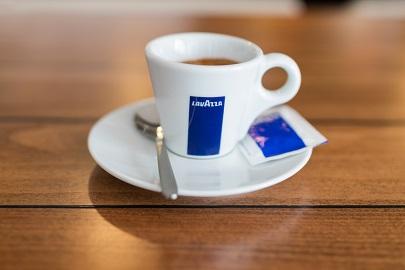 Kahve Markaları Lavazza