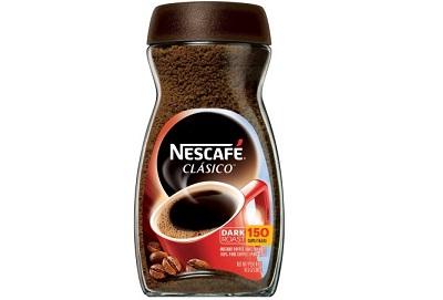 Kahve Markaları Nescafe