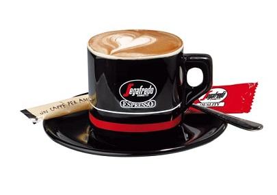 Kahve Markaları Segafredo