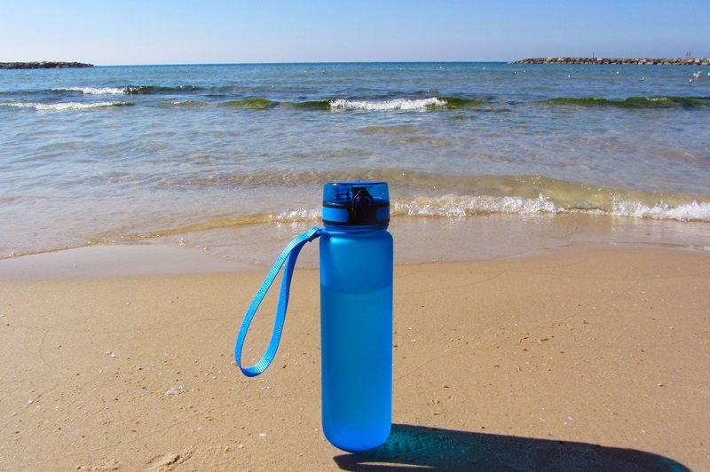 Plaj Çantası Su