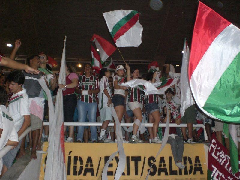Rio de Janeiro Futbol Maçı