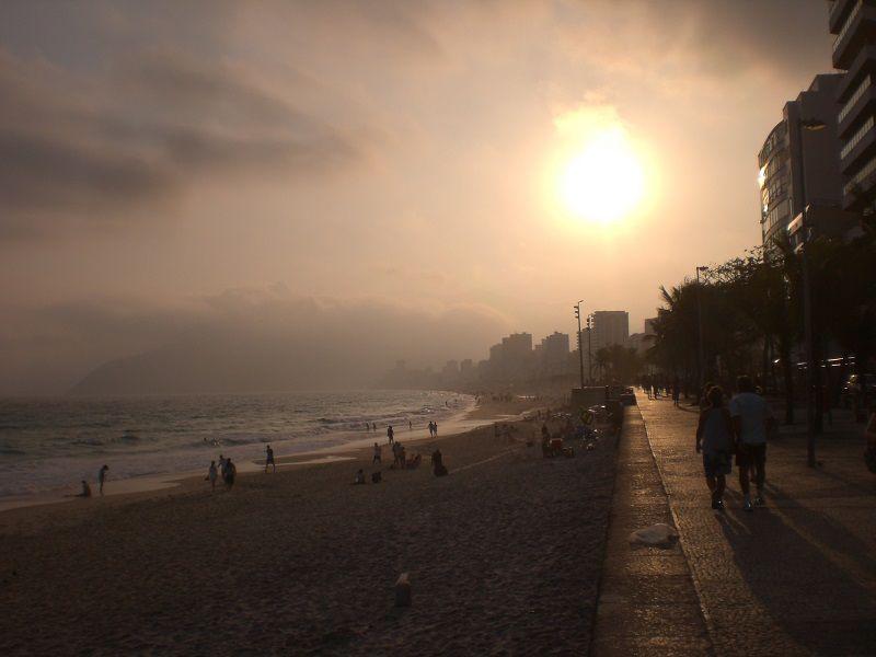 Rio de Janeiro Plajlar