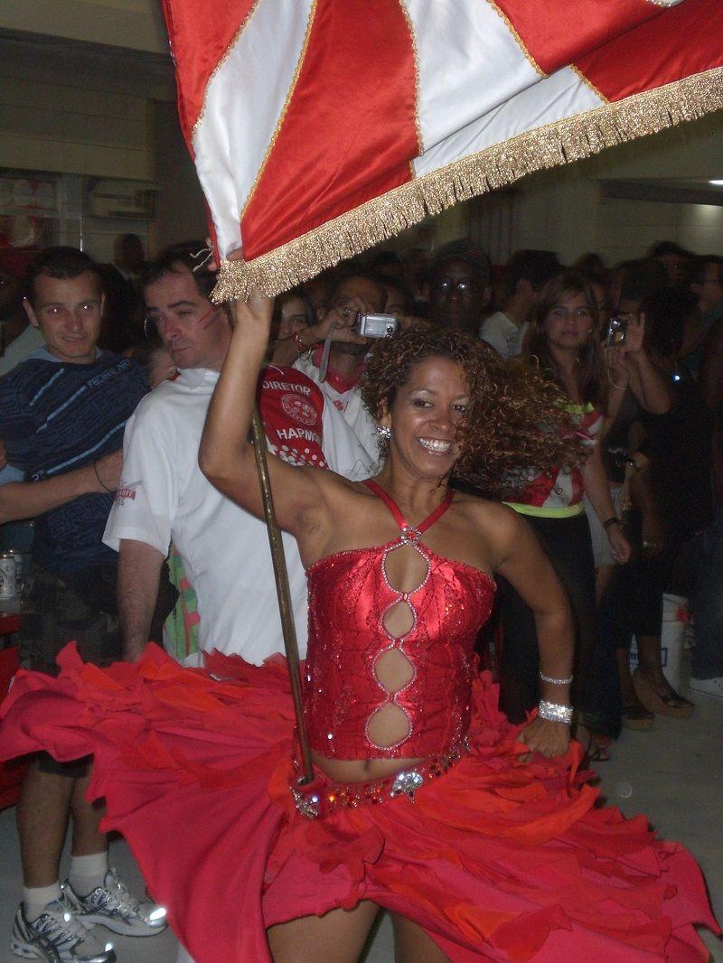 Rio de Janeiro Samba