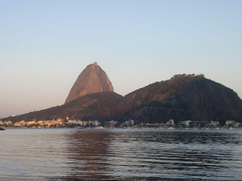 Rio de Janeiro Sugar Loaf