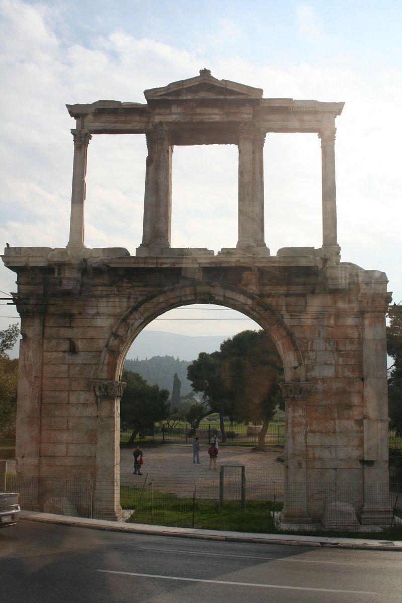 Atina'da Yapılacaklar