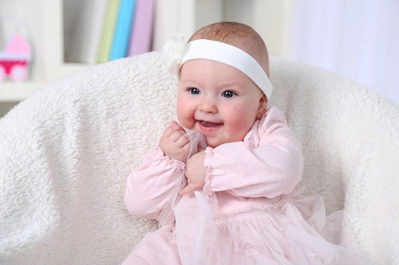 Bebek Kıyafetleri Saç Bandı