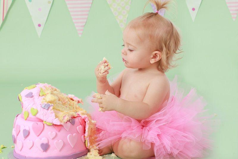 Bebek Kıyafetleri Tütü Etek