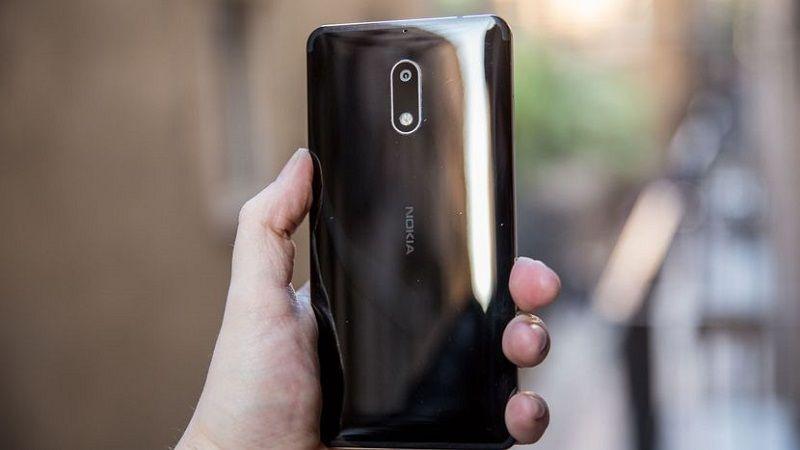 Nokia 6 İncelemesi