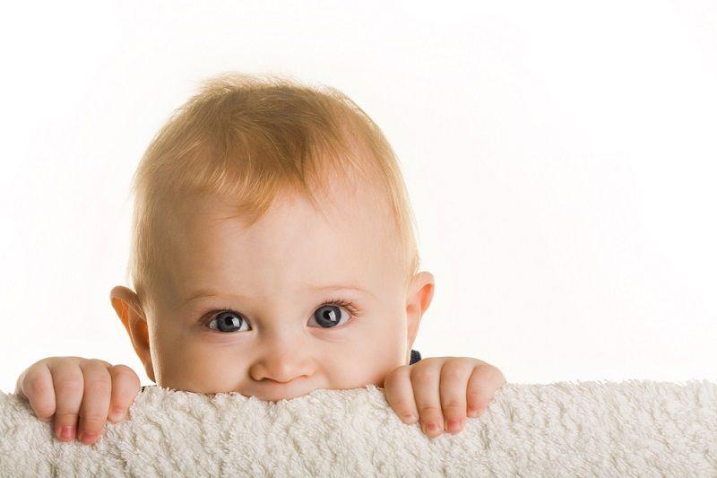 Başak Burcu Bebeği