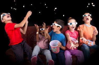 Çocuk Filmleri