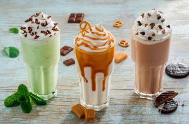 Milkshake Tarifleri