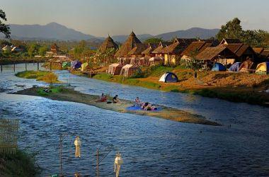 Pai, Tayland