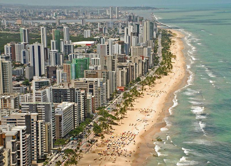 Recife, Brezilya
