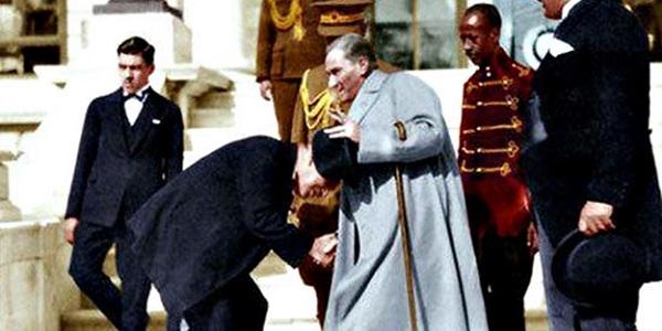 29 Ekim Dünya Liderleri
