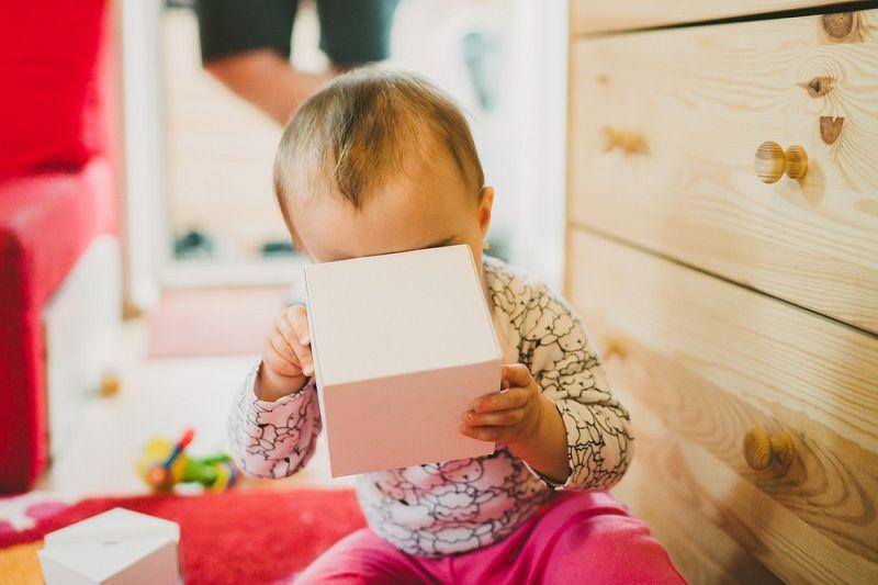 Akrep Burcu Bebeği