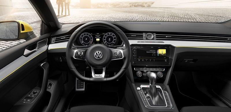 Volkswagen Arteon Fiyat