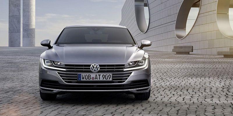 Arteon VW