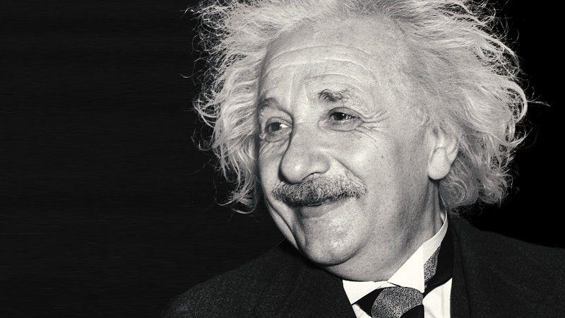Einstein Kimdir