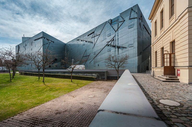 Berlin Tarih Müzesi