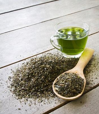 Bitki Çayları Yeşil Çay