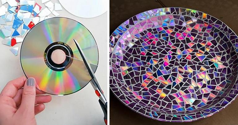 Eski CD Değerlendirme Yöntemleri