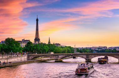 Paris Gezilecek Yerler