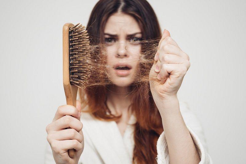 Saç Dökülmesi Tipleri