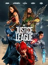 Vizyondaki Filmler Adalet Birliği